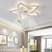 LED Deckenventilator Ventilator Deckenlampe 50W