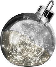 LED-Dekoleuchte Ornament sompex, Designer Lexis