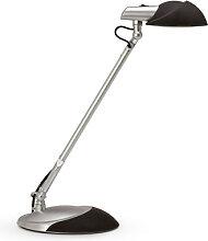 LED-Design Tischleuchte Maul Storm schwarz