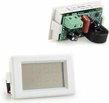 LED Digital Panel Meter Strommesser Amperemeter Voltmeter Spannungsmesser