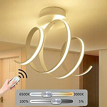 ☞ LED Dimmable Lampe Deckenleuchte Schlafzimmer