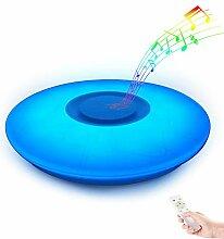 LED Dimmbar Deckenleuchte Farbwechsel mit