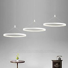 LED Dimmbar Pendelleuchte Modern Minimalismus
