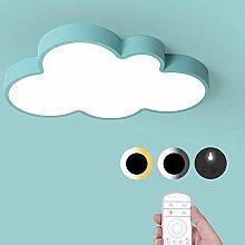 LED dimmbar Schlafzimmer Lichter Cloud-Design