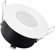 LED Einbau-Strahler DIMMBAR für Bad, Feuchtraum