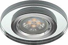 LED Einbau-Strahler, Einbaulampe, Einbauleuchte 1