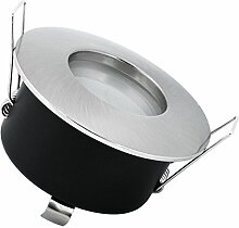 LED Einbau-Strahler für Bad DIMMBAR, Feuchtraum