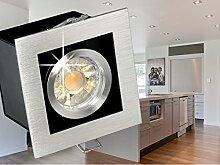 LED Einbau-Strahler K1 schwenkbar, Decken-Leuchte