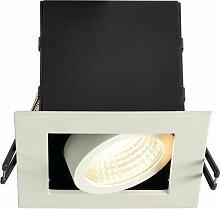 LED-Einbauleuchte 115701 - SLV