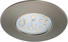 LED Einbauleuchte Attach - Briloner