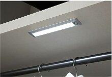 LED Einbauleuchte Capri DualColor mit Sensor, 2