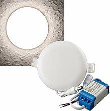 LED Einbauleuchte Deckenspot 6W 600Lumen Einbau