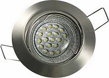 LED Einbauleuchte Einbaustrahler Einbauspot