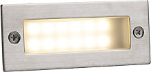 LED Einbauleuchte LEDlite Recta 17