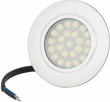 LED Einbauleuchte TREVI 4Watt 230Volt IP44