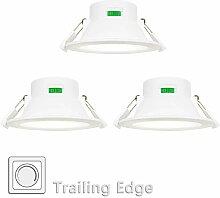 LED Einbauleuchten Deckeneinbauleuchten