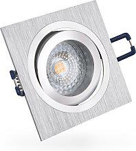 LED Einbaustrahler 230V dimmbar 5,5W 1771