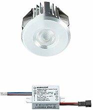 LED Einbaustrahler Benidorm |