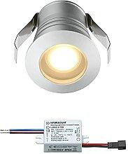 LED Einbaustrahler Burgos |