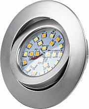 LED Einbaustrahler Deckenleuchte Einbauspot