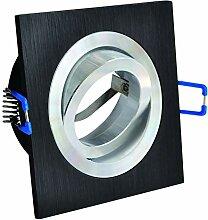LED Einbaustrahler Einbauleuchte Einbauspot