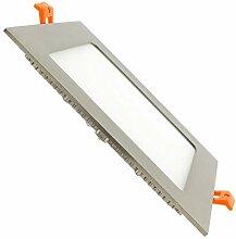 LED Einbaustrahler Panel Strahler Einbauspot 12