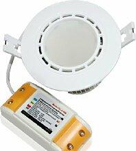 LED Einbaustrahler STAR von IWY® dimmbar