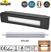 LED Einbaustrahler Wandlamp für Treppen Absätzen