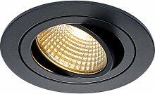 LED-Einbaustrahler