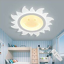 LED Energiesparende Deckenleuchte Kinderzimmer