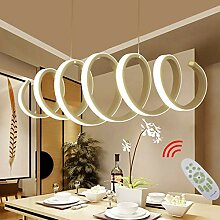 LED Esstisch Esszimmer-lampe Dimmbar Pendelleuchte