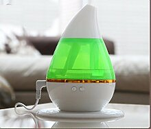 LED-Farbe ändern Luftbefeuchter Aroma-diffusor