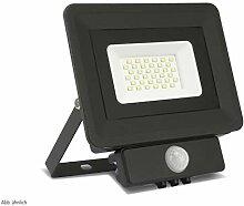 LED-Fluter, Bewegungsmelder OPTONICA FL5856, EEK: