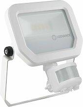 LED-Fluter mit BWM FL PFM 10W3000K S WT - Ledvance