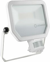 LED-Fluter mit BWM FL PFM 50W3000K S WT - Ledvance