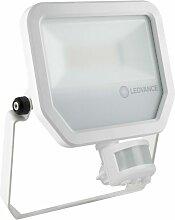 LED-Fluter mit BWM FL PFM 50W4000K S WT - Ledvance