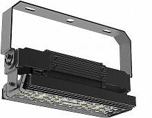 LED Fluter MST-A03 75W Warmweiß 9500 Lumen IP65