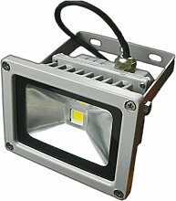 LED Fluter Strahler Aussenleuchte Wandleuchte