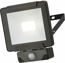 LED-Flutlicht Cutting