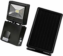 LED-Flutlicht,Outdoor LED Solar Sicherheitsleuchte