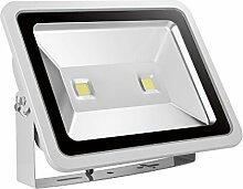 LED Flutlicht Strahler 200W Außen - Papasbox