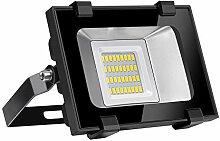 LED Flutlicht Strahler 20W Außen - Papasbox