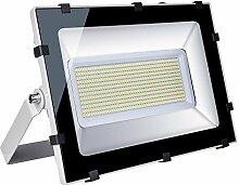 LED Flutlicht Strahler 300W Außen - Papasbox