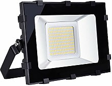 LED Flutlicht Strahler 50W Außen - Papasbox
