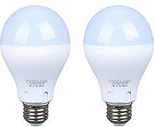 LED Glühbirne mit Bewegungsmelder Smart licht