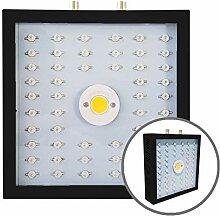 LED Grow Glühbirne, 1100W Vollspektrum Grow Lampe
