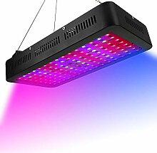 LED Grow Light 1200W - Vollspektrum Grow Lampe mit