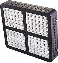 LED Grow Light 600W - Vollspektrum Grow Lampe mit