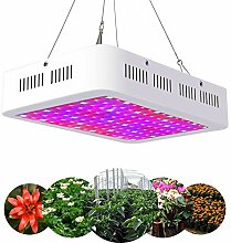 LED Grow Light Lampe Hydroponic Vollspektrum für