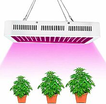 LED Grow Light Vollspektrum Grow Lampe mit IR & UV